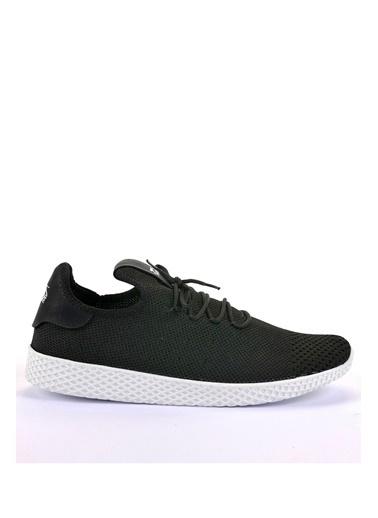Slazenger Slazenger LUCCA Koşu & Yürüyüş Erkek Ayakkabı  Siyah